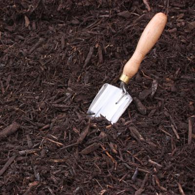 fertile mulch | soil rejuvenation